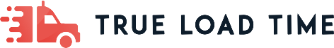 True Load Time Logo